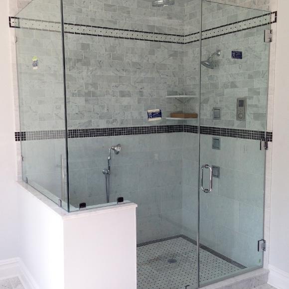 5-frameless-shower-door