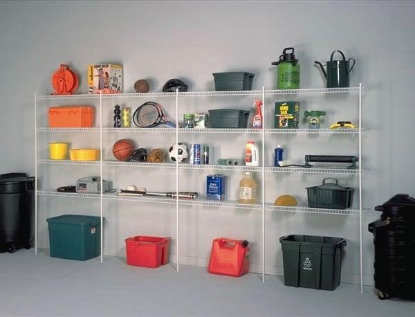 Closetmaid Garage