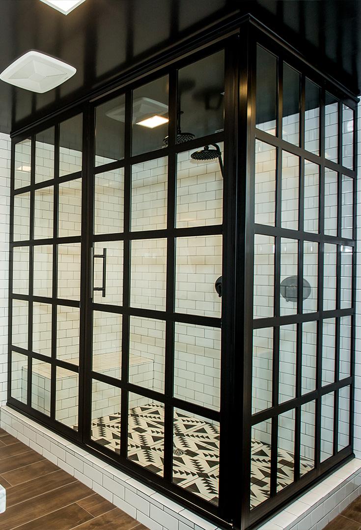 HERO-Innovative-Closet-Designs-Responsive Homes-Farmhouse Shower-Door-1
