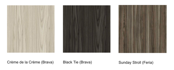 Laminate-swatches