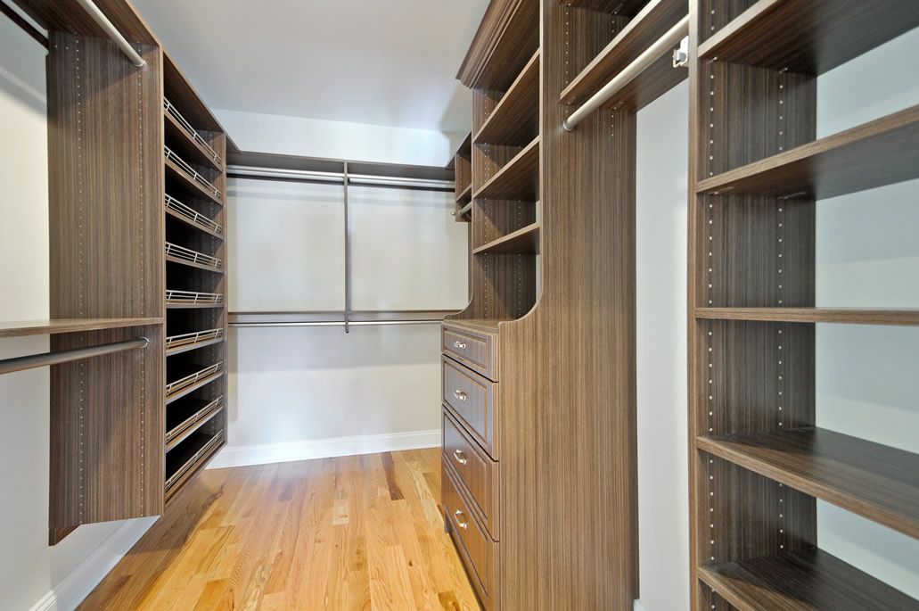 Bedroom and studio living solutions by Innovative Closet Designs
