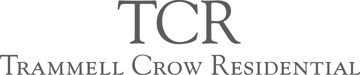 Innovative Closet Designs has building relationships with Trammell Crow Residential (TCR).